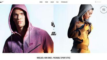 Kim Jones et NikeLab présentent leur deuxième collaboration