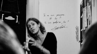 Geneviève Damas