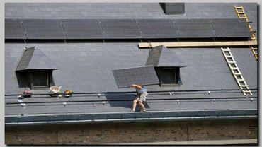 Changement de législation en ce qui concerne les panneaux photovoltaïques