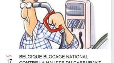 Le pays sera-t-il bloqué les 16, 17 et 18 novembre? La mobilisation semble enfler contre le prix des carburants