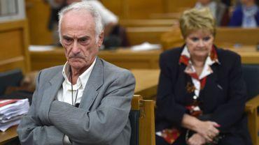 """""""C'est une décision formidable qui valide la thèse qui a toujours été défendue par les époux Le Guennec, à savoir l'absence totale de vol"""", a réagi Antoine Vey, l'un des avocats de ce couple de retraités modestes."""