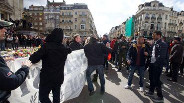 """Des hooligans déçus par """"les idées fausses et les mensonges"""" à leur propos"""