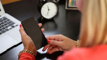 Des applications permettent d'améliorer son orthographe sur un smartphone