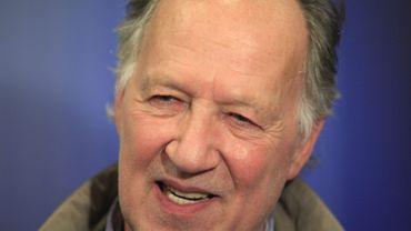 """Werner Herzog a remporté le prix de la mise en scène au 35e Festival de Cannes en 1982 pour """"Fitzcarraldo""""."""