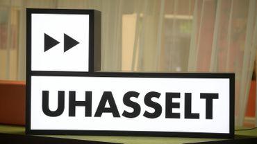 Coronavirus en Flandre: code orange pour l'UHasselt