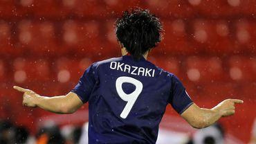 Okazaki rejoint Stuttgart