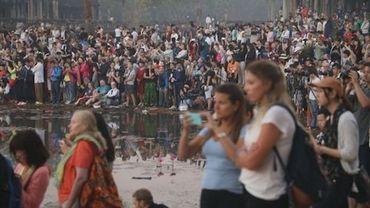 Cambodge, la grande invasion touristique à voir dans DOC SHOT