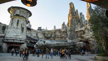 Contrairement à la Californie, Disneyland Paris a encore repoussé sa date de réouverture, initialement prévue le 2 avril prochain.