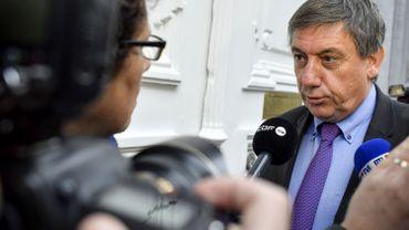 """Selon le cabinet de Jan Jambon, """"il n'y a pas de lien entre l'attentat à Londres et la Belgique"""""""