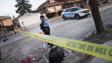 USA: deux personnes blessées au couteau dans une université du New Jersey