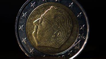 L'euro en baisse