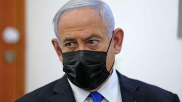 L'information a été annoncée par un communiqué du bureau du Premier ministre, Benjamin Netanyahu.