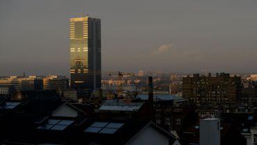 Bientôt une tour de logements aux côtés de la tour du Midi?