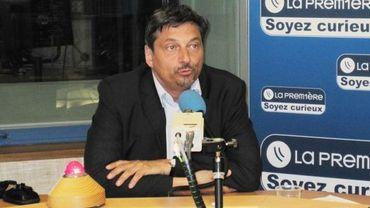 Christophe Wambersie, secrétaire général de l'UCM