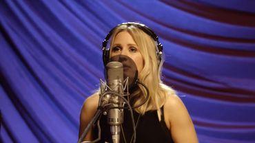 Vidéo: Ellie Goulding chante live et avec cordes un 'slow' de son prochain album