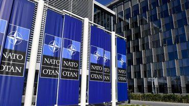 Le vol a duré près de deux ans ; ce n'est qu'à l'automne dernier que l'OTAN a localisé la fuite du côté de Basècles... (illustration)