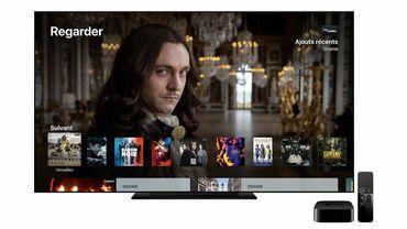 En France, l'Apple TV pourrait remplacer le traditionnel décodeur Canal +