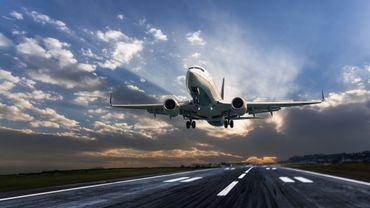 Face à la montée du thermomètre, l'avion se met au vert