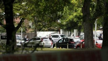 Attentat à Christchurch: le tireur s'est filmé et a diffusé la vidéo en direct