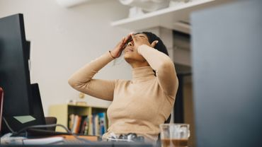 Des limites claires entre sphères personnelle et professionnelle contribueraient à limiter le stress.