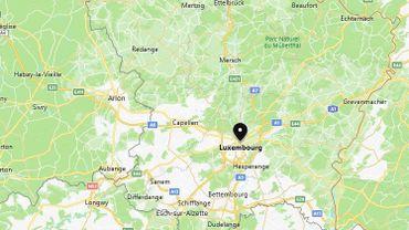 """""""Le groupe """"Réunification Grand-Duché Luxembourg"""" rassemble plus de 10.000 personnes."""