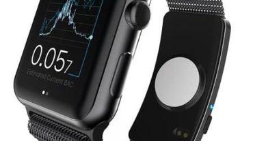 Votre montre pourrait bientôt détecter de façon fiable si vous avez trop bu