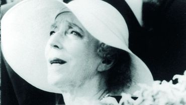 S.M. la Reine Elisabeth