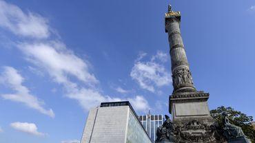 La deuxième édition du Belgian Memorial Day s'est tenue samedi à la colonne du Congrès en mémoire des victimes belges et étrangères de la guerre 14-18.