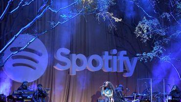 Spotify dépose plainte contre Apple pour abus de position dominante