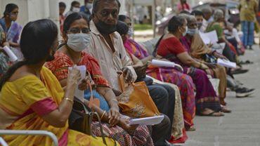 Coronavirus: Pfizer enverra 70 millions de dollars de médicaments en faveur de l'Inde