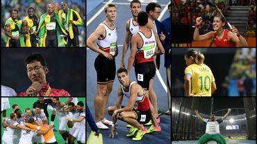 Une nuit à Rio, ce que vous avez manqué