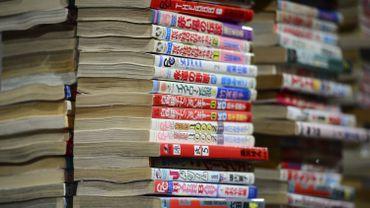 Japon: l'éditeur Kodansha numérise tous ses magazines de mangas
