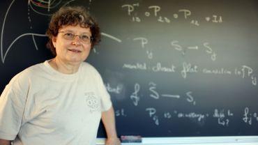 Ingrid Daubechies, la mathématicienne belge qui a contribué à l'essor d'Instagram