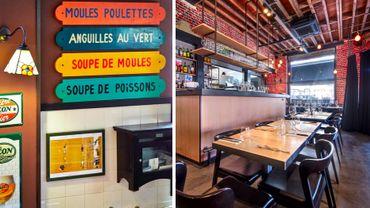Deux bonnes adresses où bien manger à Bruxelles !