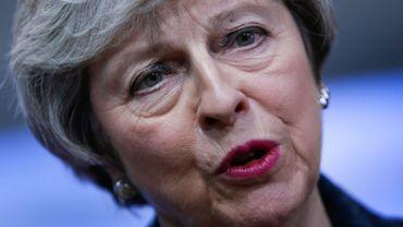 Le gouvernement britannique veut plus de temps pour renégocier le Brexit