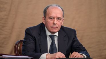 Les services russes affirment avoir déjoué un attentat de l'EI