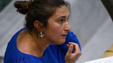 Une enquête ouverte pour des menaces à l'encontre de la ministre flamande de la Justice Zuhal Demir