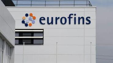 Une cyberattaque a plombé le bénéfice semestriel du groupe de services d'analyses pour la pharmacie, l'agroalimentaire et l'environnement Eurofins, qui espère obtenir une compensation de ses assureurs