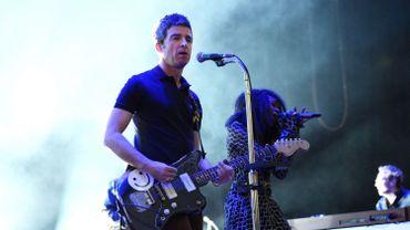 Noel Gallagher: 2 EPs en préparation