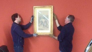 Après quatre mois au BAM, les toiles prêtées vont retrouver les cimaises des musées dont elles sont issus
