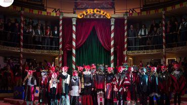 Jeunes Talents | Passez l'audition pour la Maîtrise de l'Opéra Royal de Wallonie