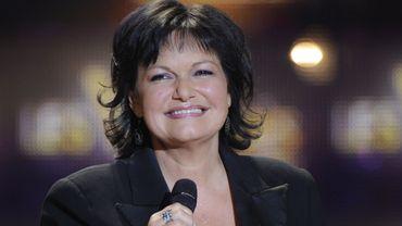 La chanteuse Maurane est décédée hier soir