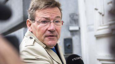 Le ministre Van Overtveldt veut quitter les négociations sur la taxe Tobin