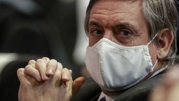 Coronavirus en Flandre: l'état d'urgence civile prolongé de 120 jours