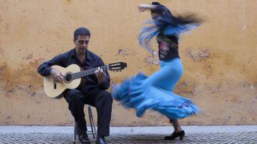 """Le """"FlamencoFestival"""" annulé à Esch/Alzette"""
