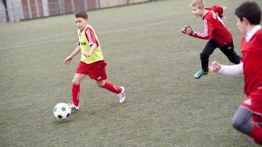 Football: bientôt des contrats pro à partir de 15 ans