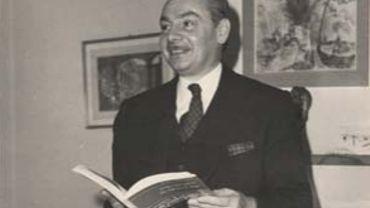 Jacques Stiennon a joué un rôle important dans la préservation et la restaurationn de la Cité ardente.