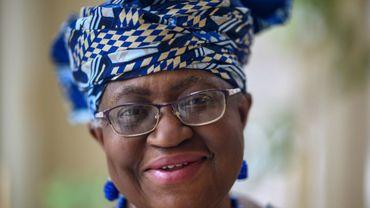 La Nigériane Ngozi Okonjo-Iweala a été nommée lundi première femme et première Africaine à la tête de l'Organisation mondiale du commerce (OMC).