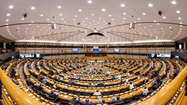Portes ouvertes des institutions européennes à Bruxelles!