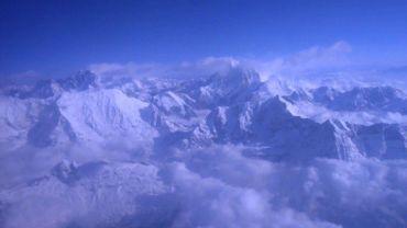 Près de 4.000 alpinistes ont gravi l'Everest à la suite d'Hillary